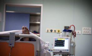 Covid-19. Hospitais na Europa perto da rutura apesar de melhor preparados