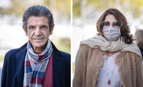 Carrilho e Bárbara Guimarães. Conheça os 30 factos da absolvição do ex-ministro