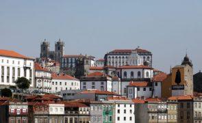 Avaliação bancária das casas mantém-se nos1.128 euros por m2 em setembro