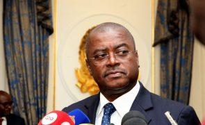Moçambique/Ataques: Ministro do Interior admite que o país não tem experiência no combate ao
