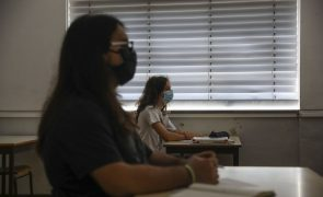 Covid-19. Normas excecionais para classificação dos exames nacionais mantêm-se este ano