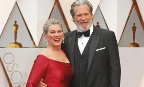 Ator Jeff Bridges diagnosticado com cancro