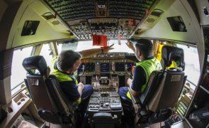 Covid-19: Boeing com prejuízos de 2.941 ME até setembro e corta mais 7.000 empregos