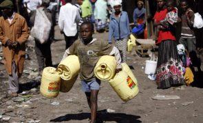 Covid-19: Canadá doa 1,9 milhões para mulheres e crianças em Moçambique