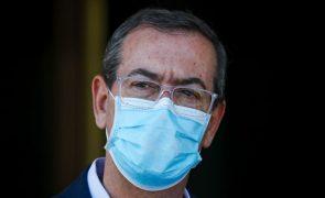 Covid-19: Bastonário dos médicos pede mobilização de todos os recursos disponíveis