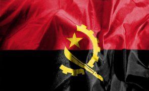Angola regista sismos de