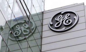 General Electric passa de perdas a lucro de 2.376 ME nos primeiros 9 meses do ano fiscal