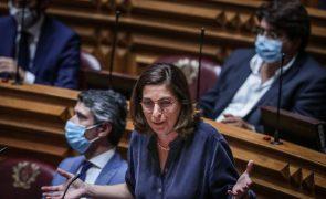 OE2021: PS mantém compromisso de negociar até à votação final global