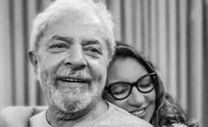 Sogra de Lula da Silva morre de covid-19 no dia em que completava 80 anos