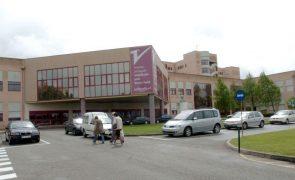 Hospital Amadora-Sintra com nova urgência dedicada à covid-19