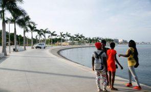 Proposta de Orçamento angolano para 2021 prevê 15,9% das despesas no setor social