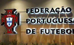 FPF altera data de jogos de Benfica e Sporting na Taça de Portugal