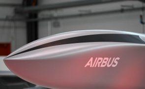 Covid-19: Airbus regista prejuízo de 2.686 milhões de euros até setembro