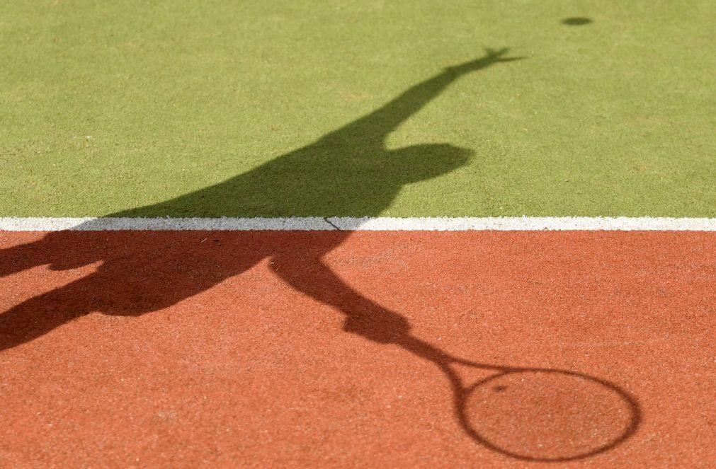 Masters 1.000 de Paris e desporto profissional sem público em França