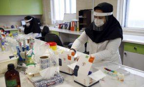 Covid-19: Irão com novo recorde com mais de 8.000 infetados em 24 horas