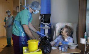 Covid-19: Hospitais privados dizem não ter recusado colaborar com SNS e querem plano da tutela