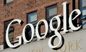 Fundo de inovação Google atribui 7,8 ME a 32 projetos em Portugal