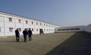 Covid-19: Seis funcionários infetados na cadeia de Custóias em Matosinhos e 24 aguardam testes