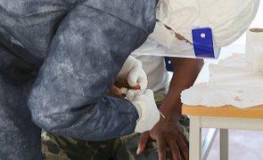 Covid-19: Moçambique regista mais 110 casos e sobe total para 12.525