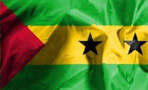 Covid-19: São Tomé e Príncipe regista mais um óbito e três novos casos