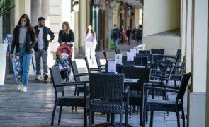 Covid-19: Itália regista recorde de 26.831 novos casos nas últimas 24 horas