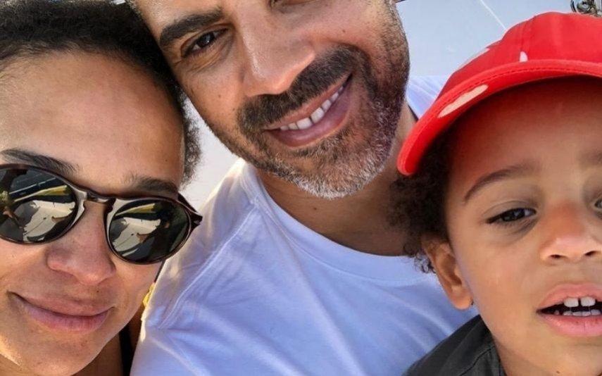 Isabel Dos Santos chora a morte do marido