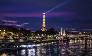 Covid-19: França inicia segundo confinamento nacional