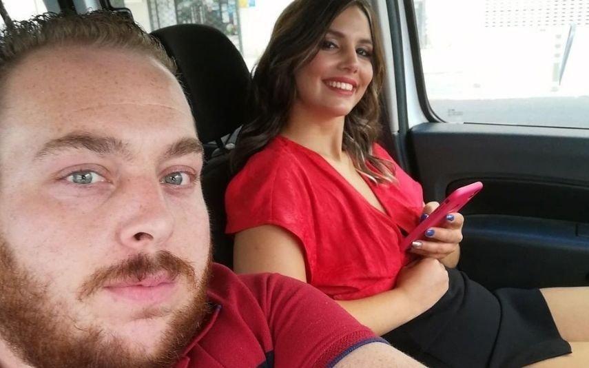 Big Brother. Carina e marido perseguidos após morte de jovem