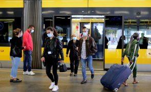 Preços do transporte público coletivo de passageiros vão manter-se em 2021
