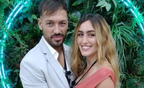 Big Brother. Zena e André Abrantes já não escondem paixão e beijam-se ao acordar