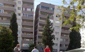 Pelo menos quatro mortos na Turquia no sismo que atingiu também a Grécia