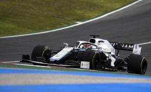 George Russell vai continuar na Williams no Mundial de F1 de 2021