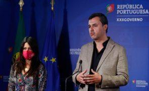 Covid-19: PAN afirma que Governo pondera confinamento geral na primeira quinzena de dezembro