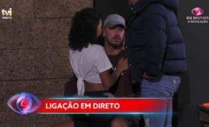 Big Brother Renato inconsolável após comentário de Pedro: