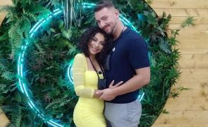 Big Brother Renato fala de possível relação intima com Jéssica F: