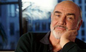 Sean Connery morre aos 90 anos [atualização]