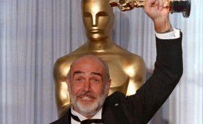 Sean Connery Ator morre aos 90 anos