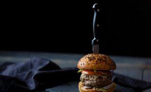 Hábitos alimentares dos portugueses contribuem para perda de anos de vida saudável