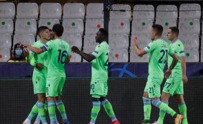 Covid-19: Lazio em quarentena após testes positivos