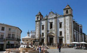 Candidatura de Évora a Capital Europeia da Cultura quer envolver todo o Alentejo