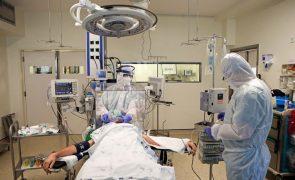 Covid-19: Governo anuncia contratação de enfermeiros reformados