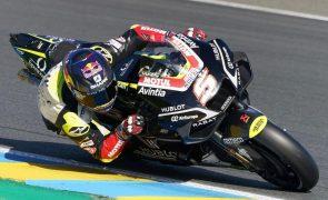Covid-19: Grande Prémio de Portugal de Moto GP não terá público