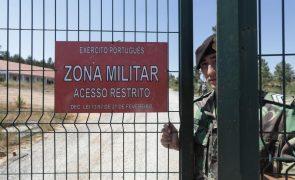 Tancos: Julgamento do furto de armas e encenação da recuperação começa hoje
