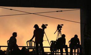 Trinta e dois jornalistas mortos desde o início do ano