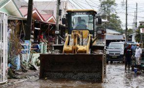 Tufão Goni a caminho do Vietname depois de causar 16 mortos nas Filipinas