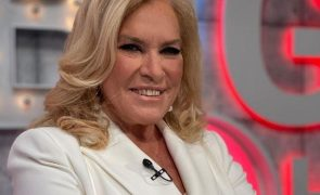 Big Brother. Andreia acusa Teresa de ter concorrentes preferidos e diz que Carina