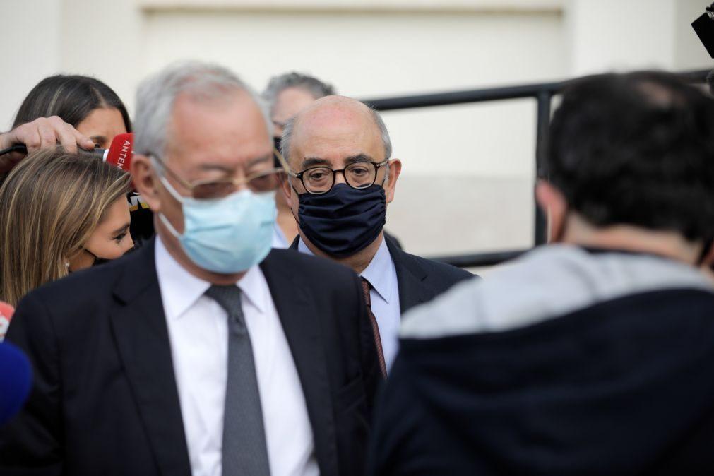 Tancos: Defensor de Azeredo Lopes diz que acusação é fantasiosa