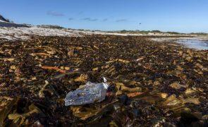 EUA exportam lixo de plástico para países que tentam ser