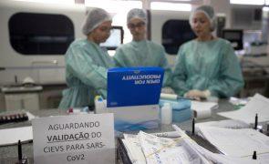 Covid-19: Fiocruz prevê distribuição da vacina de Oxford no início de 2021 no Brasil