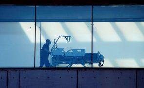 Covid-19: Espanha soma mais 55.019 contágios e 379 mortes desde sexta-feira
